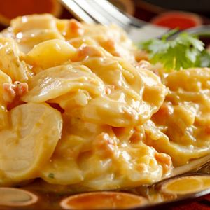 Picture of Au Gratin Potatoes - Single