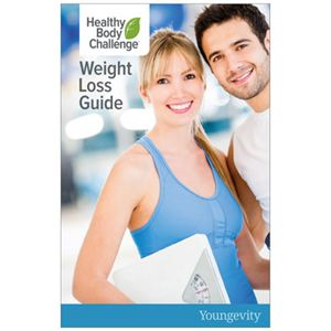 Picture of Healthy Body Challenge Weight Loss Guide (10 Pack)