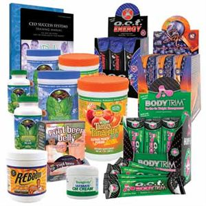 Picture of Healthy Start CEO Mega Pak™ 2.0