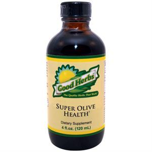 Picture of Good Herbs™ Super Olive Health