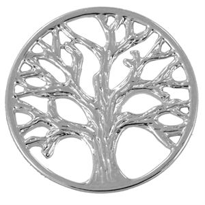Picture of Large Silver Tree Of Life Screen