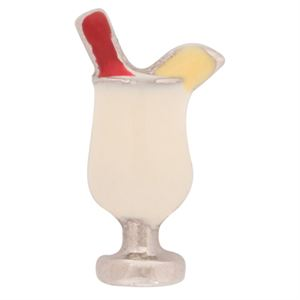 Picture of Tropical Drink Charm