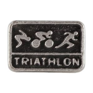 Picture of Triathlon Charm