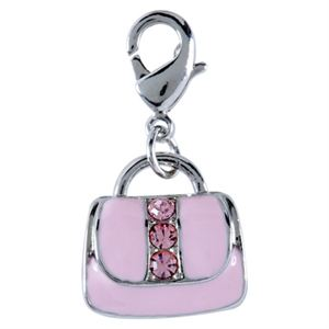 Picture of Pink Purse Droplet