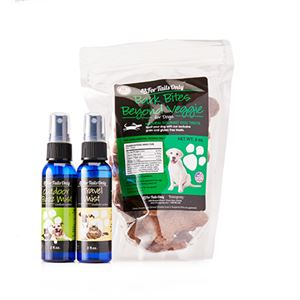Picture of Dont Bug Me - Veggie Lovers