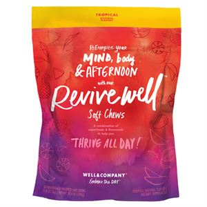 Picture of Revive Well 60 Soft Chews