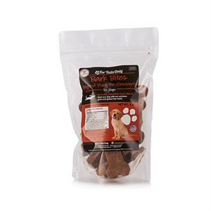 Picture of FTO Bark Bites - Pumpkin Spice (2 PK)