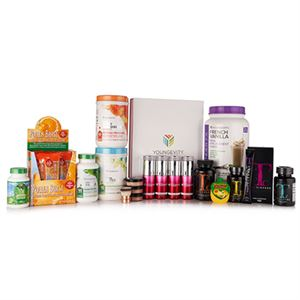 Picture of Womens Wellness CEO Mega Pak - Medium 1 Mini Kit