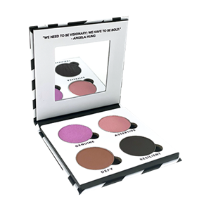 Picture of Visionary Legacy Collection Eyeshadow Palette