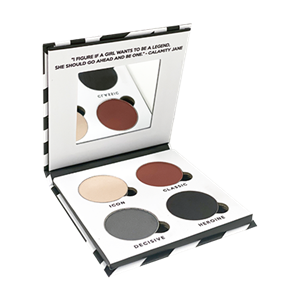 Picture of Everlasting Legacy Collection Eyeshadow Palette