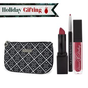 Picture of On-the-go Holiday Lip Kit 3