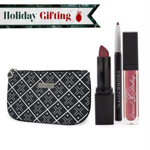Picture of On-the-go Holiday Lip Kit 4
