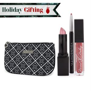 Picture of On-the-go Holiday Lip Kit 5
