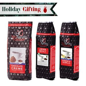 Picture of Holiday Morning Coffee Bundle
