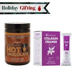 Picture of Pumped Up Hot Chocolate Bundle