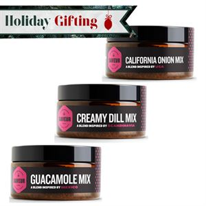 Picture of Classic Holiday Dips